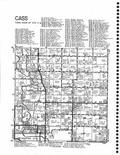 Map Image 003, Hamilton County 2006 - 2007